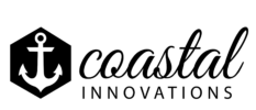 Coastal Innovations logo - transparent