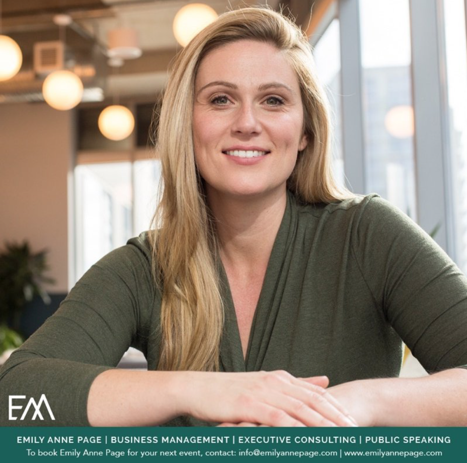 Emily Anne Page Business Growth Consulting
