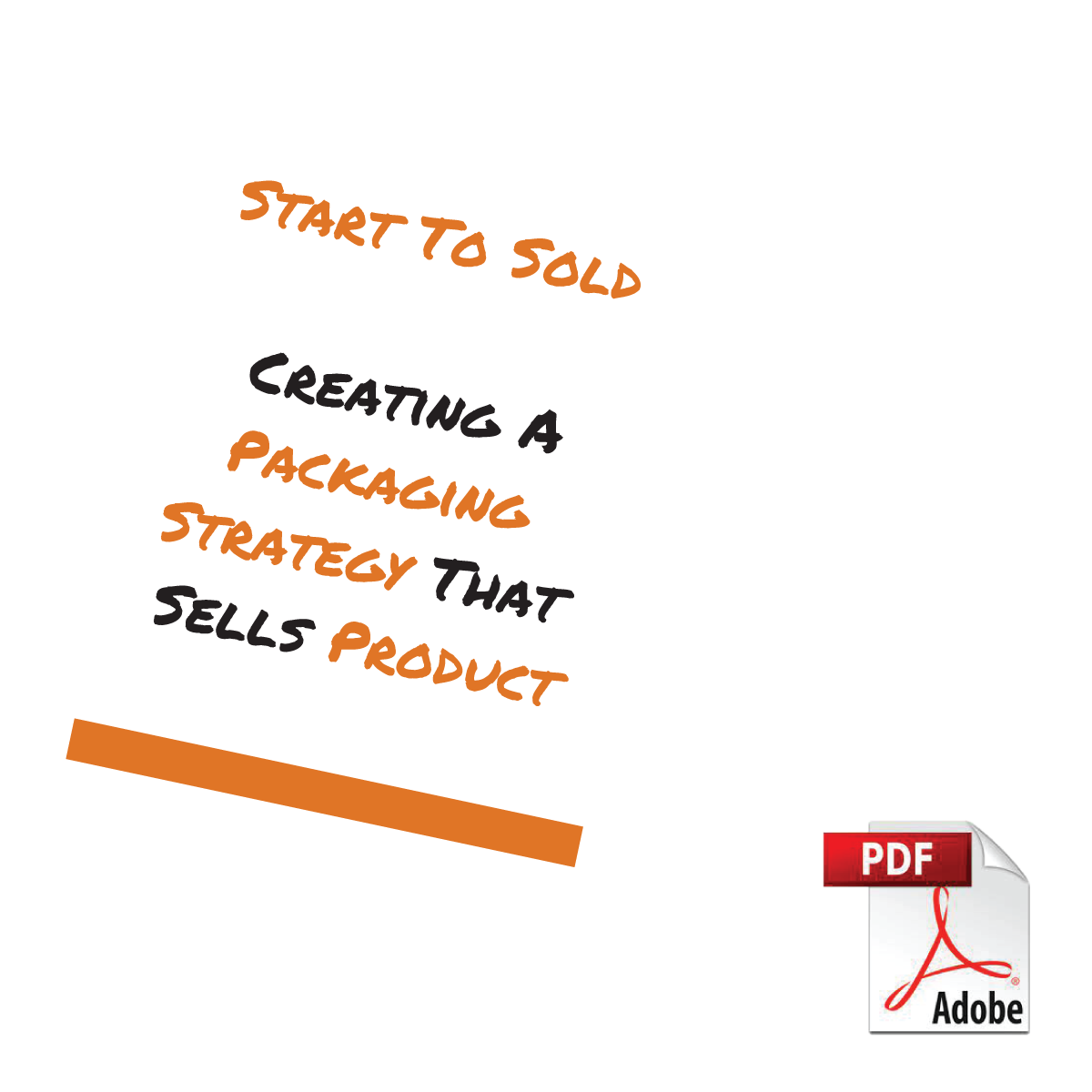 2Start To Sold Creating A Packaging Strategy That Sells Product