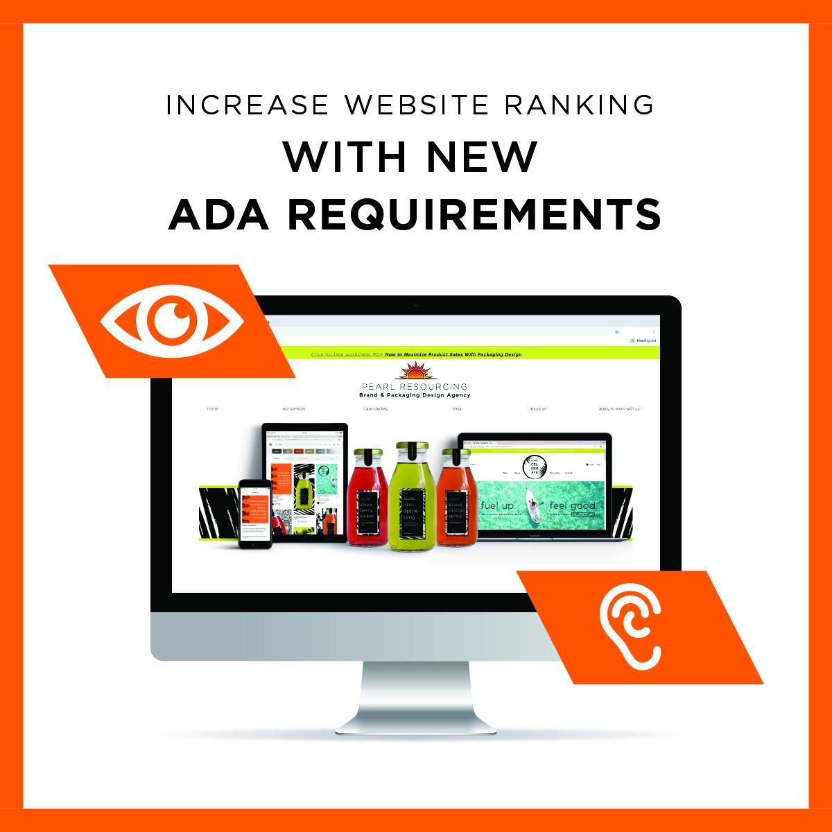Increase Website Google Ranking