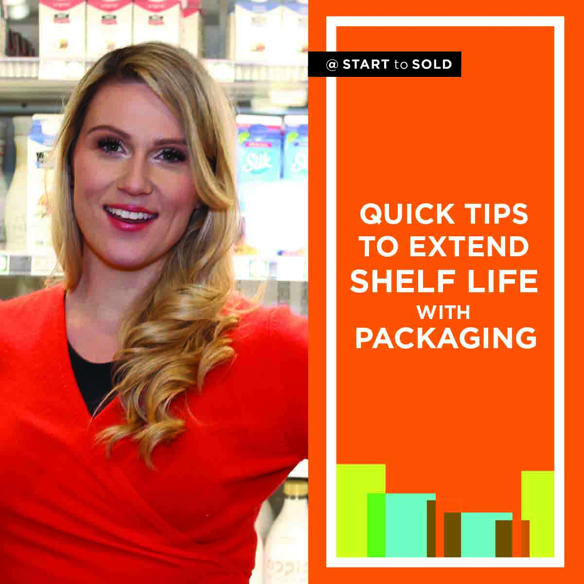 Quick Tips to Extend Shelf Life With Packaging